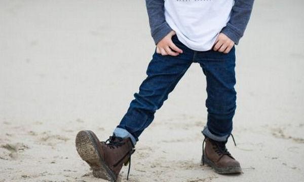 Παιδικά μποτάκια: Τα πιο βολικά παπούτσια του χειμώνα