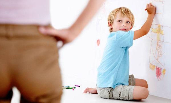 Πειθαρχία: Πώς μπορεί να επιβληθεί σε παιδί ηλικίας έως 2 ετών;