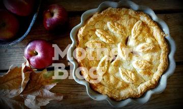 Συνταγή για την πιο νόστιμη και εύκολη μηλόπιτα