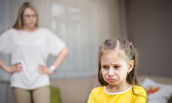 Οι συμβουλές παιδικής πειθαρχίας που αγνόησα και είμαι χαρούμενη γι΄αυτό