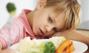 Τι συμβαίνει όταν το παιδί μου είναι αλλεργικό σε κάποια τροφή;