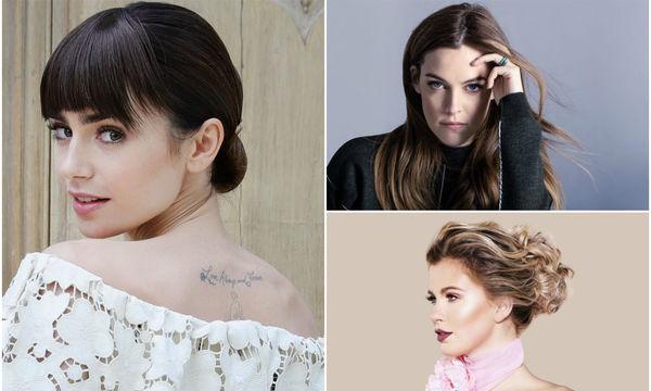Οι πανέμορφες και άγνωστες κόρες διάσημων αστέρων του Χόλιγουντ