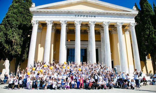 Εκατοντάδες «Συν-Αγωνιστές» έστειλαν μήνυμα αγάπης και αλληλεγγύης στα Γενναία Παιδιά της ΕΛΕΠΑΠ