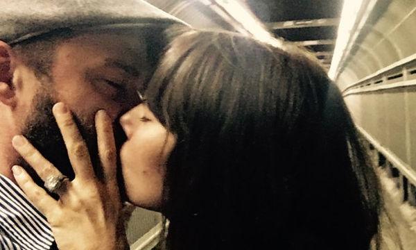 Η δημόσια δήλωση αγάπης του Justin Timberlake στη γυναίκα του Jessica Biel  θα σας συγκινήσει