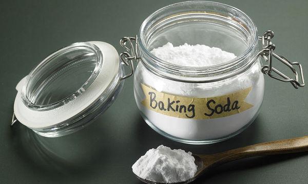 Μαγειρική σόδα: 4 σπιτικές συνταγές ομορφιάς που δεν γνωρίζετε