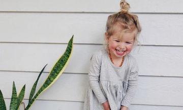 Τα τρομερά δίχρονα: Η πρώτη εφηβεία αρχίζει στην ηλικία των 2 ετών