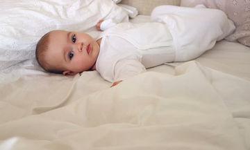 Πόσο συχνά αλλάζετε τα σεντόνια του μωρού;