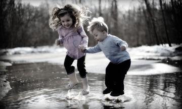Ποια παιχνίδια βοηθούν την ανάπτυξη της επιδεξιότητας του παιδιού και της φαντασίας του