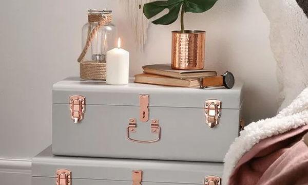 Δέκα ιδέες για να κάνετε το σπίτι σας πιο όμορφο