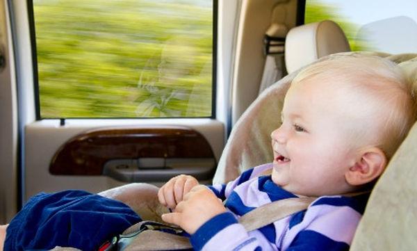 Ασφάλεια παιδιού στο αυτοκίνητο:Τα 8 μεγαλύτερα λάθη που κάνετε και πώς να τα αποφύγετε