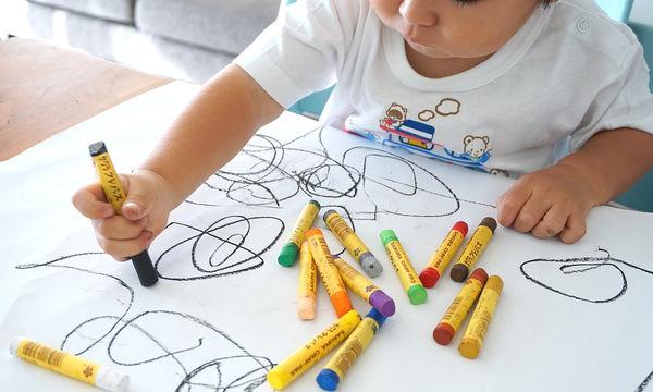 Τι κρύβουν οι ζωγραφιές των παιδιών;