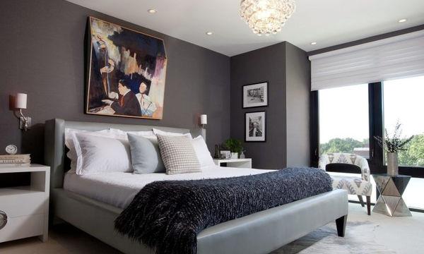 Deco: 10 οικονομικές ιδέες για να μεταμορφώσετε την κρεβατοκάμαρά σας