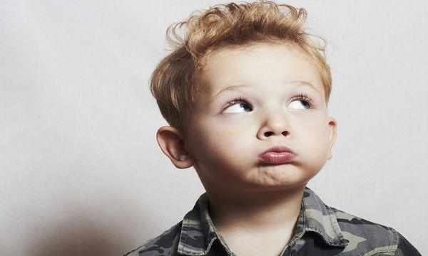 Το παιδί σας λέει ψέματα; Μην το τιμωρείτε