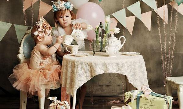 Καλεσμένη σε παιδικό πάρτι; Οδηγός επιβίωσης