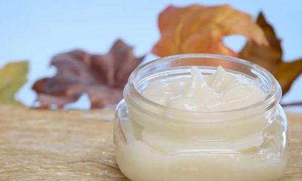 Φθινοπωρινό Body butter! Ό,τι καλύτερο μπορείτε να φτιάξετε για το σώμα σας! (vid)