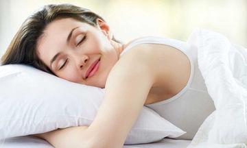 Όσα πρέπει να γνωρίζετε για το μαξιλάρι, για να έχετε καλό ύπνο
