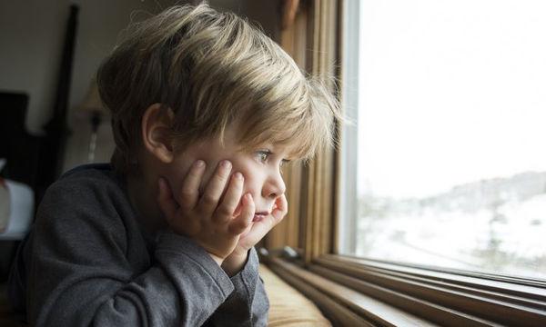 Τι συμβαίνει στο παιδί, όταν οι γονείς δεν κρατούν την υπόσχεσή τους;