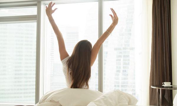 Έχετε αϋπνίες; Αυτός ο χυμός θα σας χαρίσει 84 λεπτά επιπλέον ύπνο!
