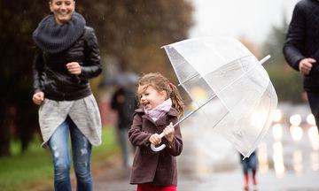Φθινοπωρινή βόλτα με τα παιδιά: 3 μέρη στην Αθήνα