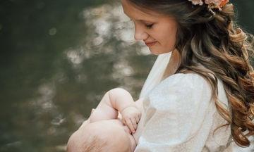 Τα πλεονεκτήματα του μητρικού θηλασμού στη μητέρα και το παιδί