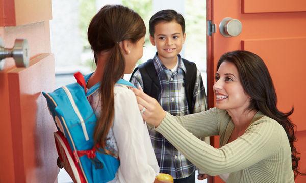 Τι ισχύει για την ενημέρωση γονέων από τους δασκάλους και για την καθυστερημένη προσέλευση μαθητών