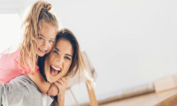 Πρώτη φορά θεία: 10 συμβουλές για να γίνεις η καλύτερη