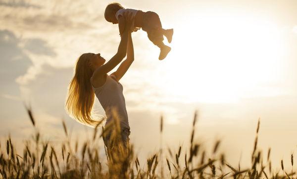 Μεγαλώνεις γιο; Τότε ξέρεις ότι είναι η ωραιότερη πρόκληση της ζωής σου