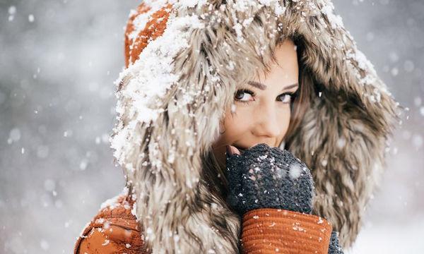 Για τις κρύες μέρες του χειμώνα μη ξεχνάτε τα γάντια σας