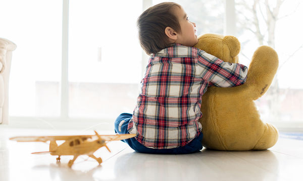 Όλα όσα πρέπει να γνωρίζω για τον αυτισμό: Πώς εκδηλώνεται;