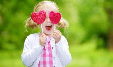 Το παιδί σας ζητάει συνεχώς γλυκά; Κι όμως έχετε εναλλακτικές