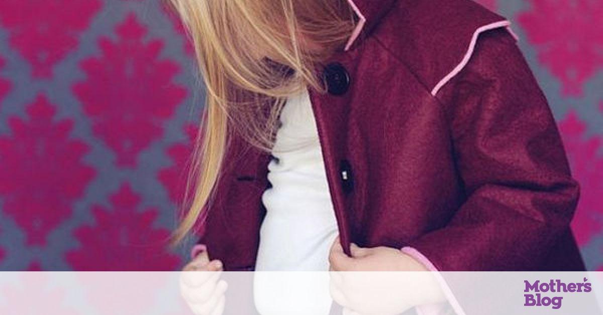 64eac27fae8 Ζεστό κοριτσίστικο μπουφάν για τις κρύες μέρες του χειμώνα κάτω από 30 ευρώ  - Mothersblog.gr