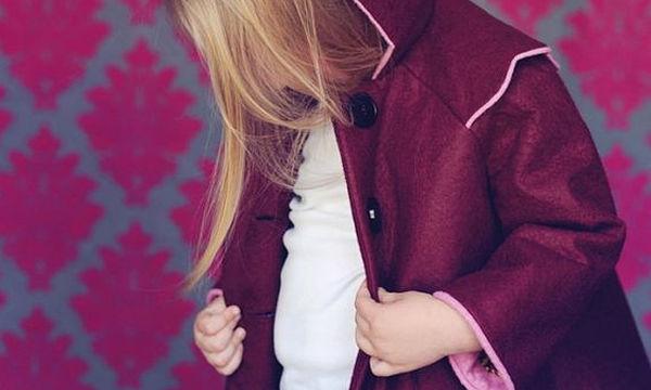 Ζεστό κοριτσίστικο μπουφάν για τις κρύες μέρες του χειμώνα κάτω από 30 ευρώ