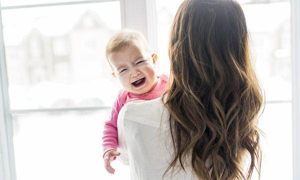 «Δύσκολα» μωρά: Πώς μπορείτε να τα αντιμετωπίσετε