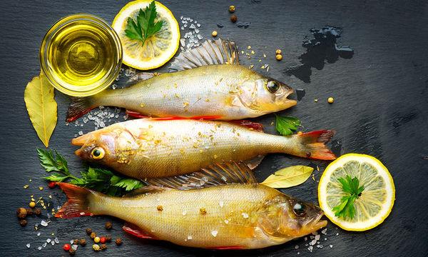 H κατανάλωση ψαριών στην εγκυμοσύνη βοηθά την εγκεφαλική ανάπτυξη των εμβρύων;