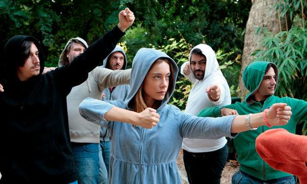 Ο Ρομπέν των Δασών, από τον Ανδρέα Φλουράκη στο Θέατρο Τέχνης!