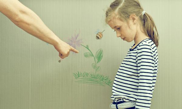 Αφήστε τα παιδιά σας να κάνουν λάθη