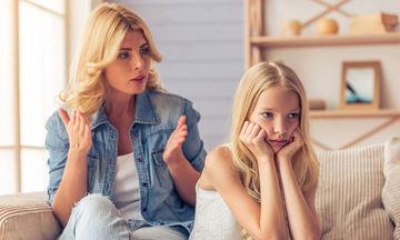 Οι συμπεριφορές των γονιών που επηρεάζουν αρνητικά το παιδί