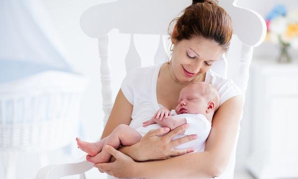 Πώς να προστατεύσετε το μωρό σας από τα μικρόβια