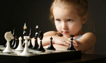 Γιατί ένα παιδί να μάθει σκάκι και τι του προσφέρει