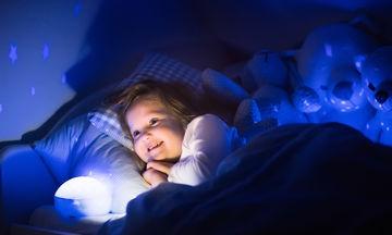 Τι να κάνετε όταν το 2χρονο παιδί σας δεν θέλει να κοιμηθεί