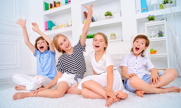 Αινίγματα για παιδιά: 20 έξυπνα παιδικά αινίγματα