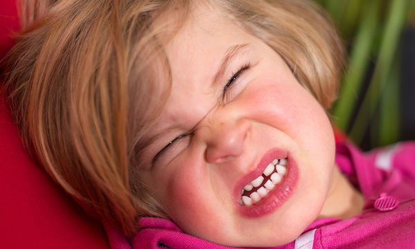 Ποιoς είναι ο καλύτερος τρόπος αντιμετώπισης ενός μικρού παιδιού που παρεκτρέπεται;