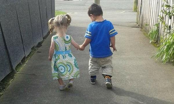 Υιοθετημένα παιδιά: 30 φωτογραφίες που αποδεικνύουν ότι η αγάπη είναι πιο σημαντική από το DNA