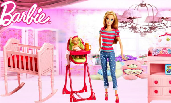 Τα ωραιότερα σετ Barbie για τις κόρες σας, τις βαφτιστήρες ή τις ανιψιές σας είναι αυτά!