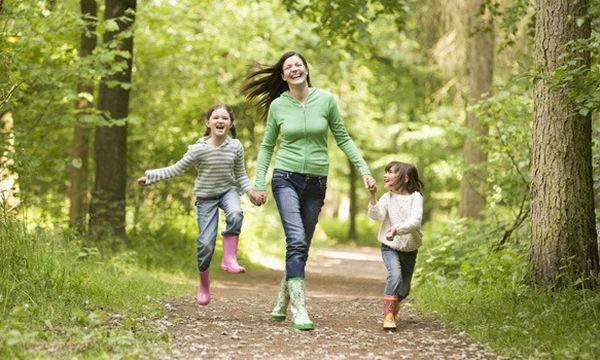 Οκτώ πράγματα που θα θυμούνται τα παιδιά σου για εσένα, όταν μεγαλώσουν