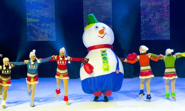 «Η Βασίλισσα του Χιονιού» στη σκηνή του ΤΑΕ ΚΒΟΝ ΝΤΟ από 15 έως  23 Δεκεμβρίου