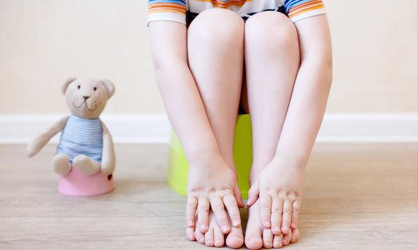 Διάρροιες στα παιδιά: Πότε πρέπει να ανησυχήσουν οι γονείς