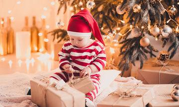 Δώρα για ενός μηνός μωρό: 10 προτάσεις για να διαλέξετε