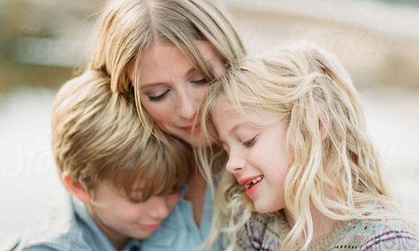 Οι διαπιστώσεις μιας μαμάς μετά από δύο παιδιά