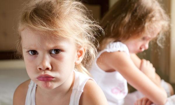 Επιθετικότητα: Πότε τα παιδί γίνεται επιθετικό;
